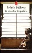 La Chambre des parfums